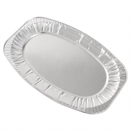 Disposable Trays 14in (Pack of 10)
