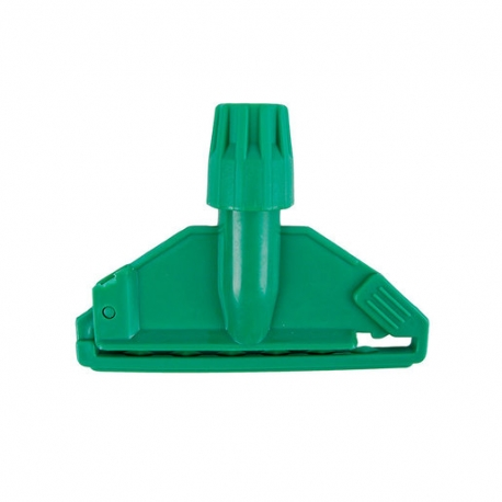 Plastic Kentucky Fitting Green (Sold Singly)