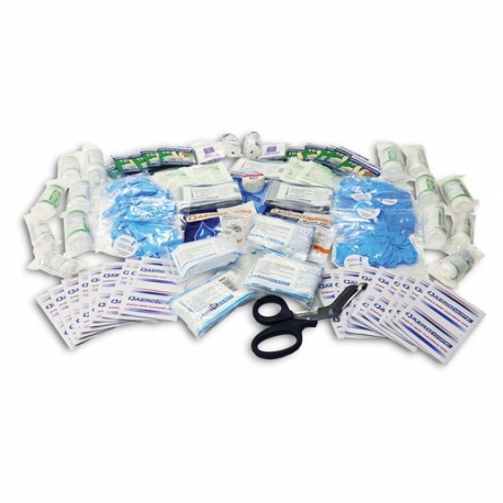 Operator FB M BS Large F&B First Aid Kit Refill (Sold Singly)