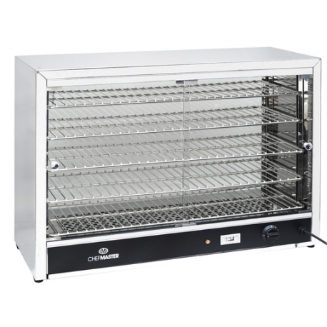 Chefmaster Large Pie Cabinet (Sold Singly)
