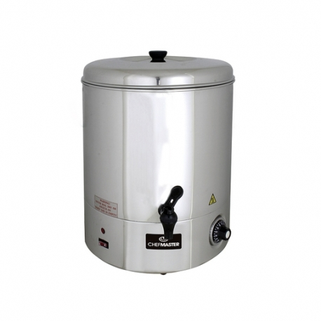 Chefmaster Manual Fill Water Boiler 30Ltr (Sold Singly)