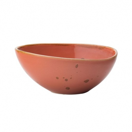 Earth Cinnamon Bowl 8.5 Inch 21.5cm (6 pcs)