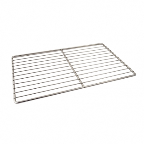 Stainless Steel Oven Rack - Full Size (GN1/1) (Sold Singly)