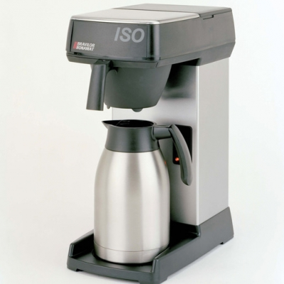 Bravilor ISO Brewer Coffee Machine (Sold Singly)