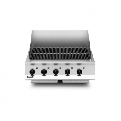Lincat Opus 800 OG8402/N Nat Gas Chargrill 900mm (Sold Singly)