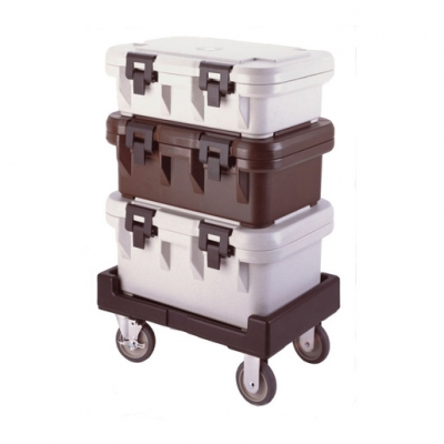 Cambro Ultra-Pan Top Loader For Pans 100mm Deep (Sold Singly)
