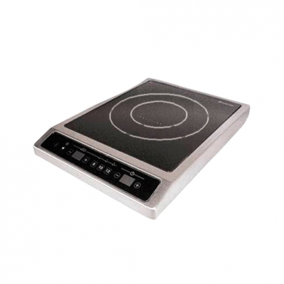 Adventys BRIC3000 Flat Top Induction Hob -single 3kW (Sold Singly)