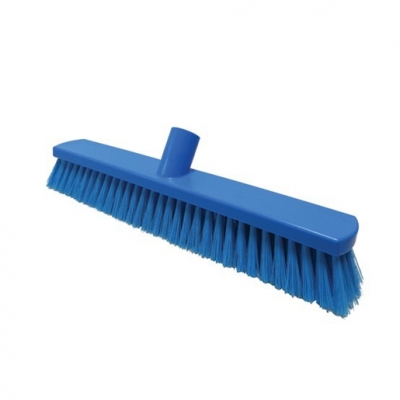 380mm Floor Brush Soft Blue (Sold Singly)