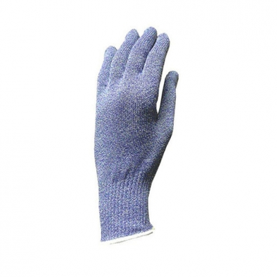 Cut Resist Blue Glove L Level 5 (Sold Singly)