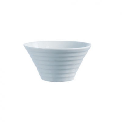 Random Bowl White 10cl (24 pcs)