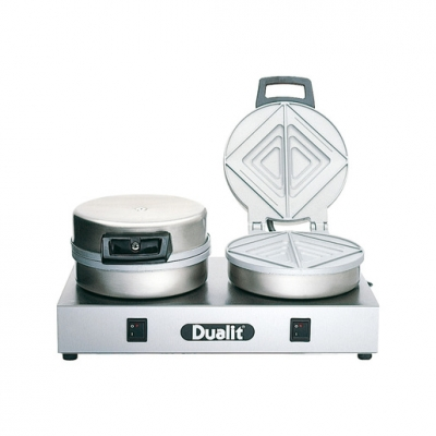 Dualit 73002 Contact Toastie Maker (Sold Singly)