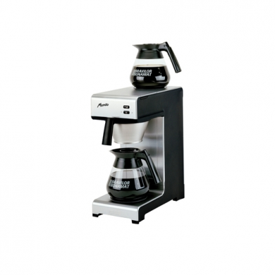 Bravilor Mondo Pour And Serve Coffee Machine (Sold Singly)
