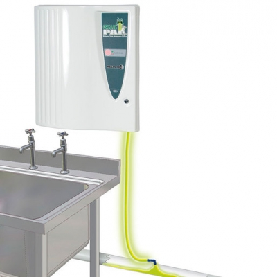 GreasePak GP-DMI-STD-2 Automatic Drain Dosing System (Sold Singly)