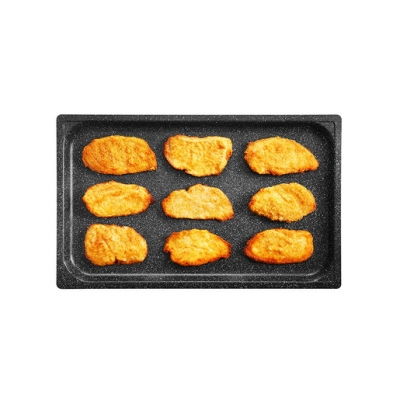 Lainox 1/1 GN Non-Stick Pan With Sides 40mm (Sold Singly)
