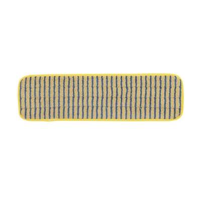 Rubbermaid Microfibre Scrubber Mop Head (Sold Singly)