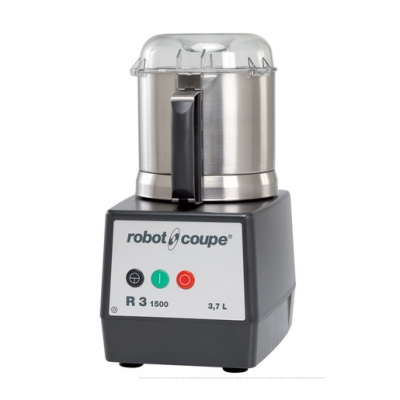 Robot Coupe R3 Food Processor 3.7ltr 650watt (Sold Singly)