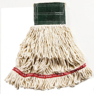 Kentucky Mop Head White (Sold Singly)