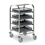 Dishwash Trolleys