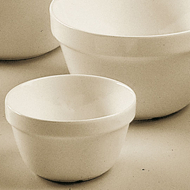 Pudding Basins & Sleeves