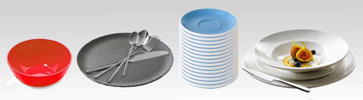 Tableware Category Image