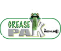 GreasePak Logo