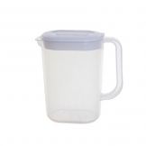 Fridge Jug 1.5 Litre With Lid