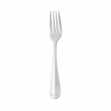 Signature Steel Rattail Table Fork Import S/S (12 pcs)