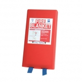 Fire Blanket 1.8 x 1.2m (Sold Singly)