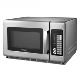 Blizzard BCM1800 Heavy Duty Microwave 1800W