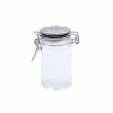 60 ml Re-sealable Salt & Pepper Shaker with Clip Top (Sold Singly)