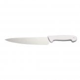 Prepara Cook Knife 10 inch Blade White (Sold Singly)