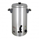 Chefmaster Manual Fill Water Boiler 20Ltr (Sold Singly)