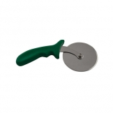 Pizza Cutter Green Handle 4 inch (Sold Singly)