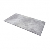 Mirage Strata Platter - 1/1 GN - Anthracite (Sold Singly)