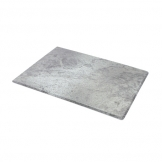 Mirage Strata Platter - 1/2 GN - Anthracite (Sold Singly)