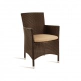 Stag Comfort Arm Chair - Mocca