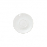 Great White Coffee Saucer 4.5 inch 12cm (12 pcs)
