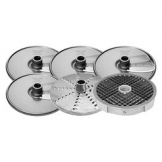 Set of 6 Cutting Discs (Hallde 84015)