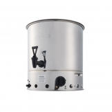 Burco MFGS20SS Manual Fill Gas Water Boiler 20L