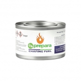Prepara Fuel Tin No Wick 200gram 2.5 hours (72 pcs)