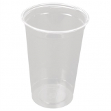Huhtamaki Disposable Half Pint to Line Tumbler (Pack of 1000)