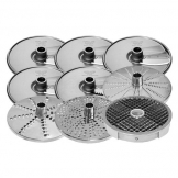 Set of 9 Cutting Discs (Hallde 84016)