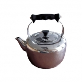 Kettle Non-Electric 3.5ltr Stainless Steel (Sold Singly)