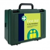 Essentials Hse 10 Person Kit Durham Box (Sold Singly)