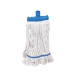 Prairie Hygiemix Kentucky Mop Head Blue 450gm (Sold Singly)