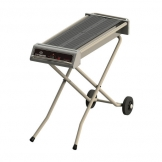 Chefmaster Folding Barbecue - LPG Gas (Sold Singly)