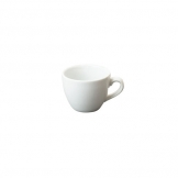 Great White Espresso Cup 3oz 9cl (12 pcs)