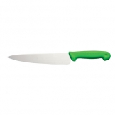 Prepara Cook Knife 10 inch Blade Green (Sold Singly)