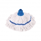 Hygiemix Socket Mop 25mg Blue (Sold Singly)