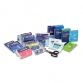 Essential & Aura First Aid Kit Refill Pack Sml (Sold Singly)